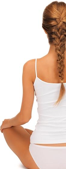 Salon Šárka - diagnostika těla